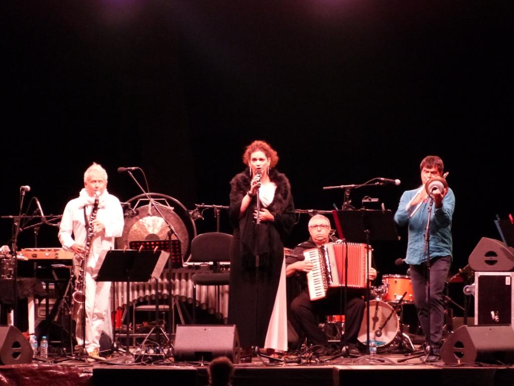 Jazz aux chandelles - © Château de Valençay